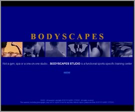 Body Scapes